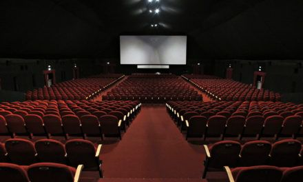 """Origem da Palavra """"Cinema"""""""