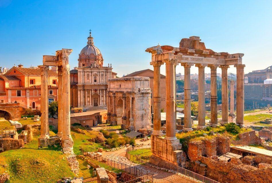 Italiano: Os verbos Essere (Ser) e Avere (Ter)