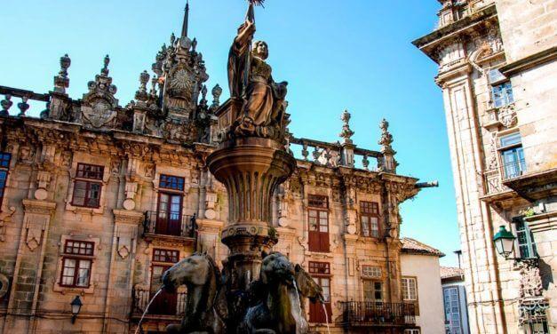 Galego: Frases e expressões da Língua Galega