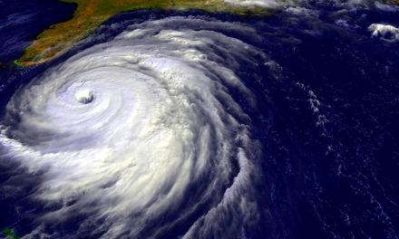 Origem das palavras Furacão, Tufão, Ciclone e Tornado