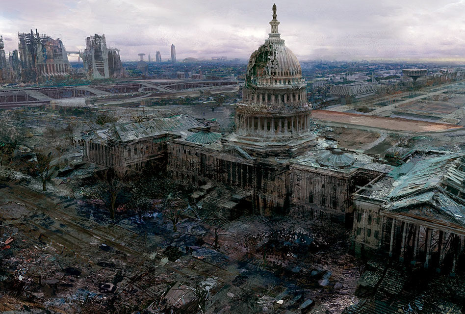 Etimologia das Catástrofes