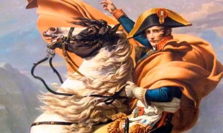 Por que as pessoas dizem 'foi assim que Napoleão perdeu a guerra'?