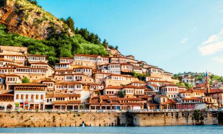 Albanês: Dias da Semanas