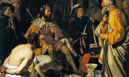 L.A.R. Appius foi ou não foi o primeiro larápio?
