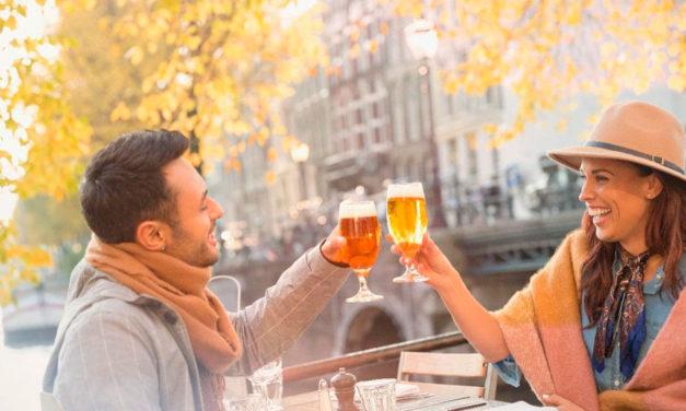 Álcool te ajuda a falar melhor outras línguas
