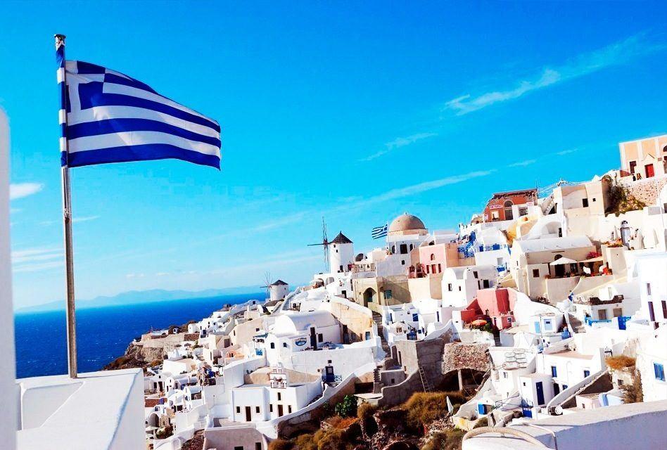 Grego: Pronúncia e Alfabeto