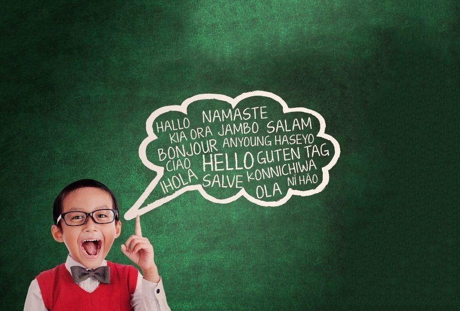 Inconscientemente sabemos outros idiomas?