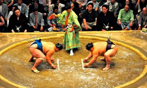 Japonês: Ofendas e Xingamentos