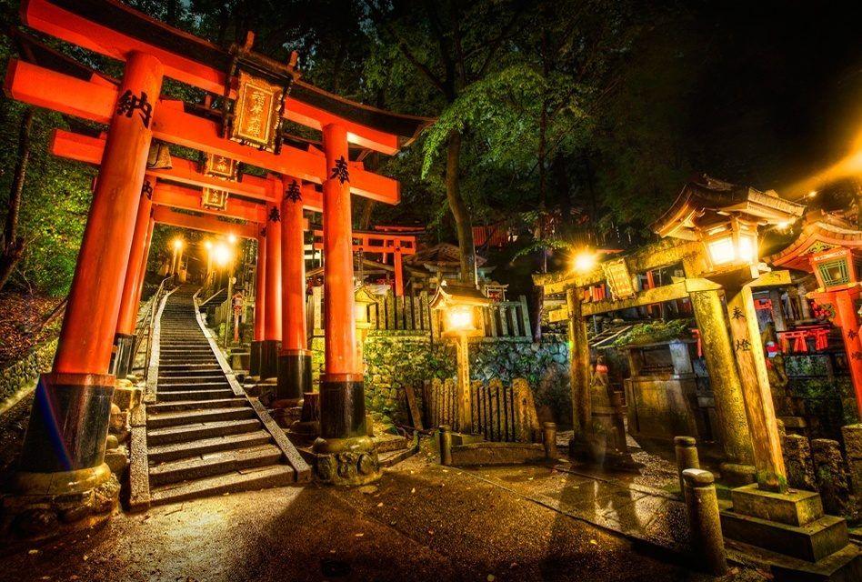 Japonês: Frases Carinhosas