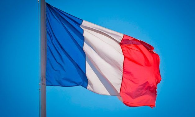 A Bandeira Francesa