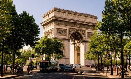 Museus e monumentos mais visitados de Paris