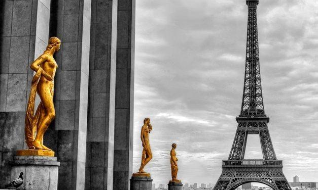 Francês: Aline – Christophe