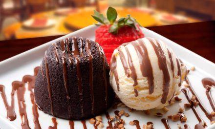 Petit gâteau (gâteau au cœur coulant)