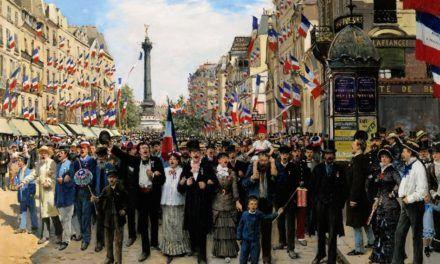 La Marseillaise – O Hino Nacional da França