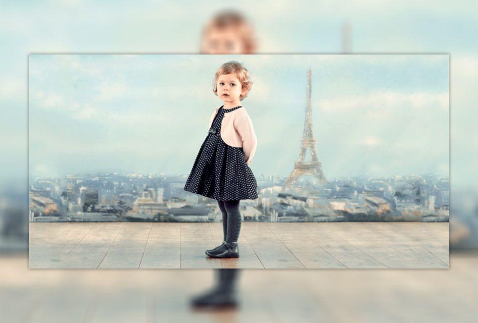 Francês: Vocabulário infantil