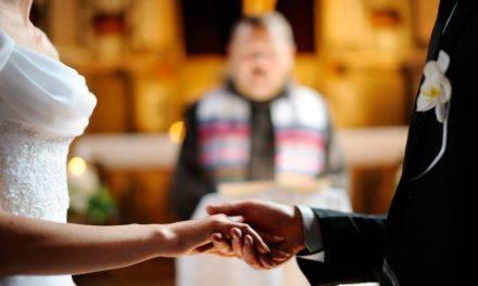 Etimologia do Casamento