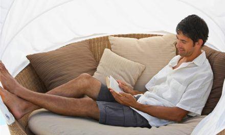 O hábito da leitura emagrece, aponta estudo