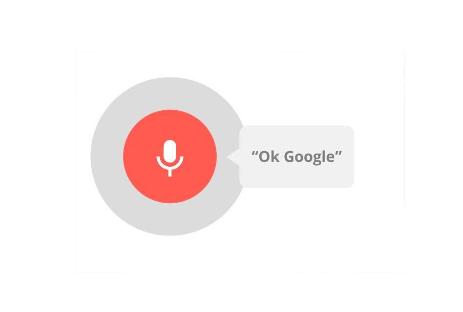 Google disponibiliza pesquisa por voz em português