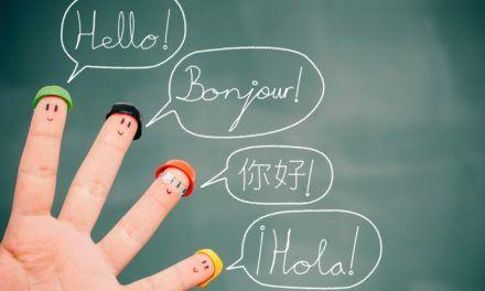 50 razões por que você deve aprender um novo idioma