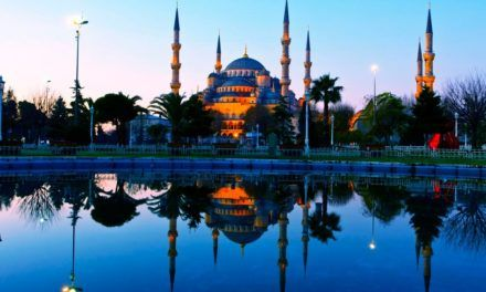Estudo mostra que a origem dos idiomas europeus está na Turquia