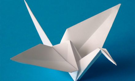 """Origem da Palavra """"Origami"""""""