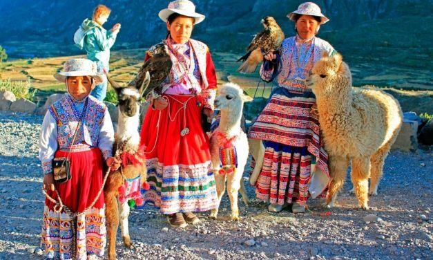 Peru reconhece línguas indígenas