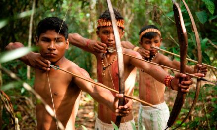 """Origem da Palavra """"Guarani"""""""