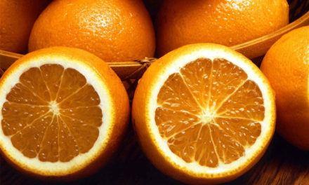 Laranja: o que veio primeiro, a cor ou a fruta?