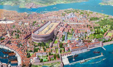 Cidades e Países que você não reconheceria pelo nome original