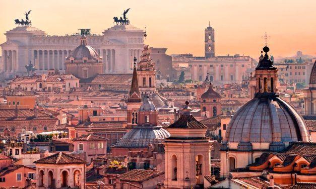 Italiano: Che ore sono? (Que horas são?)