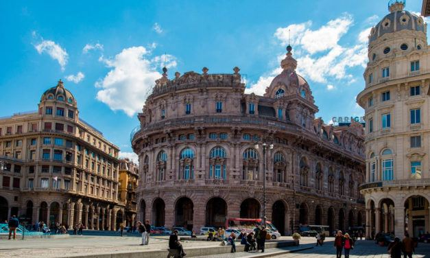 Italiano: Artigos definidos (Articoli determinativi)