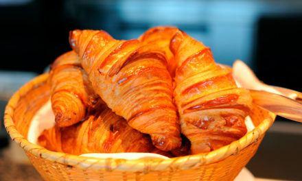 """De onde vem o nome """"Croissant""""?"""