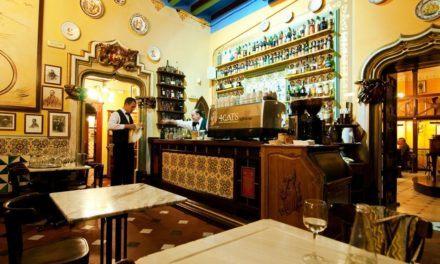 Espanhol: Los platos (Pratos)