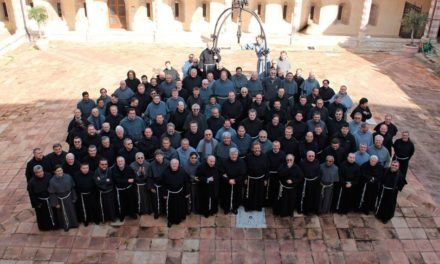 """Origem do nome """"Franciscano"""""""