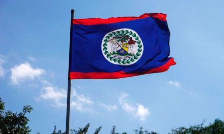 "Origem da palavra ""Belize"""
