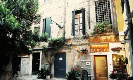 Italiano: In albergo (No hotel)