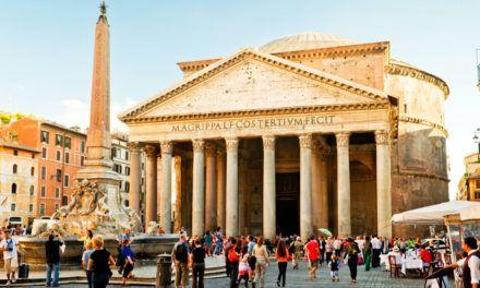 Italiano: Il mondo accademico (Mundo acadêmico)