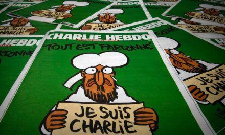 """Qual a pronúncia correta de """"Charlie Hebdo"""" e qual seu significado?"""