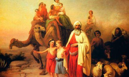 Por que os israelitas também são chamados de judeus e hebreus?