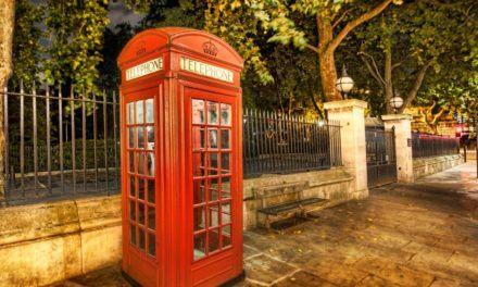 Inglês: Falando ao Telefone