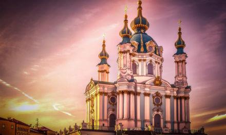 Ucraniano: Alfabeto (Українська Абетка)