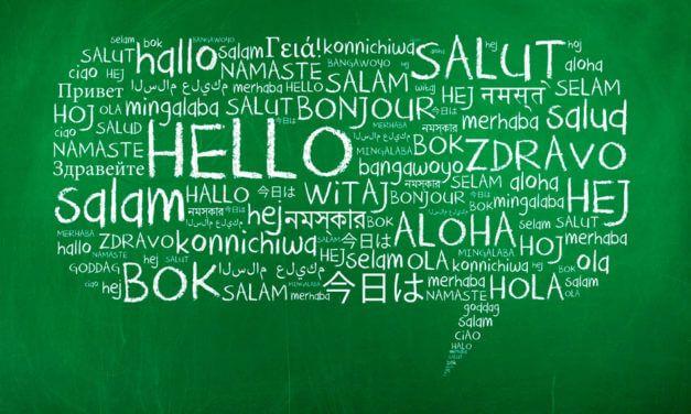 7 dicas de um Poliglota para quem quer aprender um outro idioma
