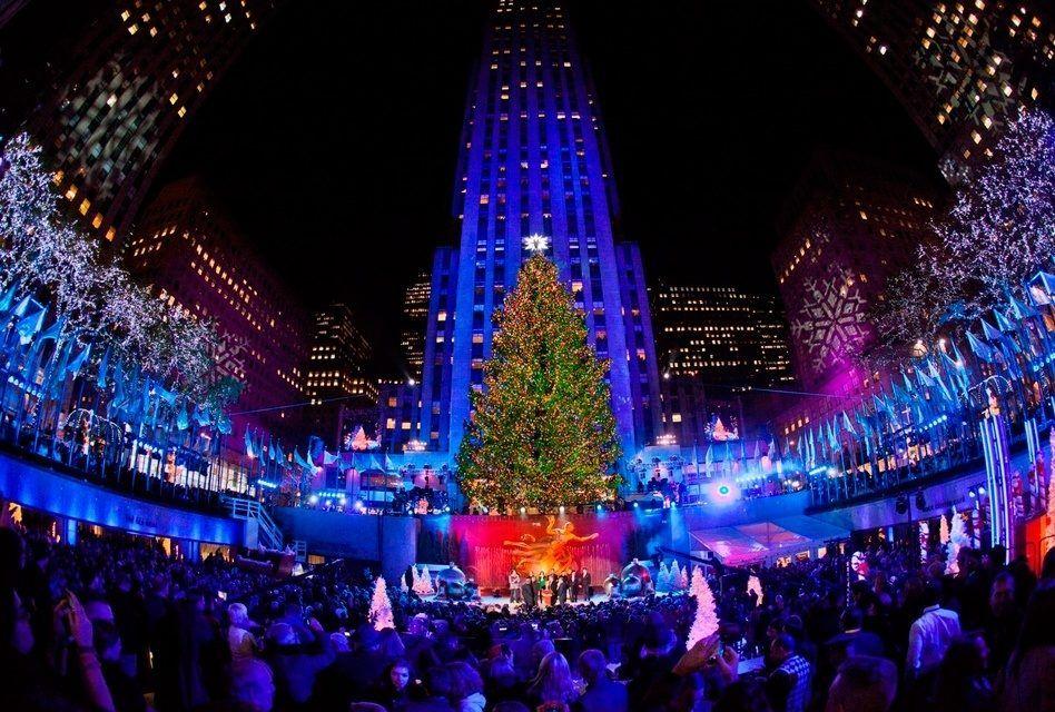 Inglês: Expressões de 'Natal e Ano-Novo'