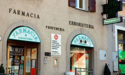 Italiano: In farmacia (Na farmácia)