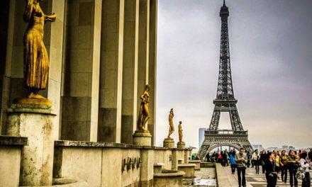 Salut! (Olá!) – Saudações da Língua Francesa