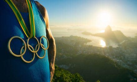 Origem dos nomes de algumas modalidades Olímpicas