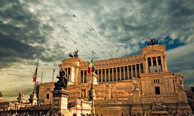 Guia de Italiano – Índice