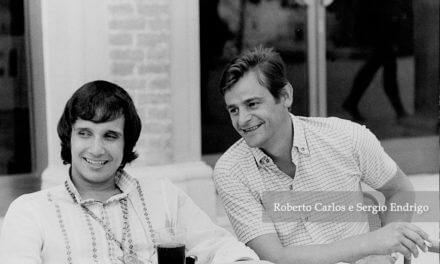 Solo con te – Roberto Carlos
