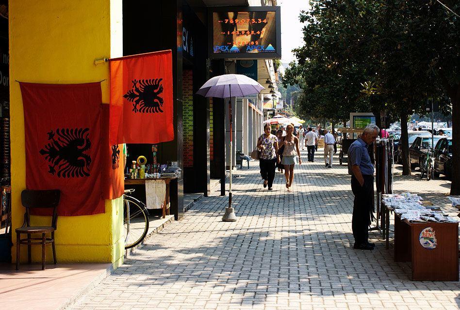 Gramática da Língua Albanesa