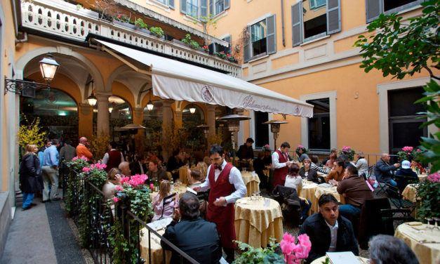Italiano: Rapporti sociali (Vida social)